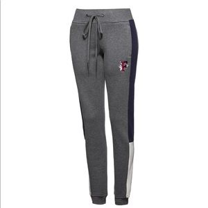 Womens Puma by Rihanna Fitted Panel Sweatpant